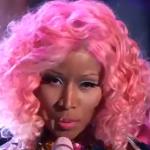 Nicki Minaj Wraps The Victoria's Secret Fashion Show With 'Super Bass' – VIDEO