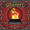 2012 Grammy Nominees Logo