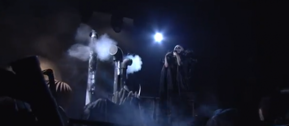 Lady  Gaga - Skelton - Grammy Nods
