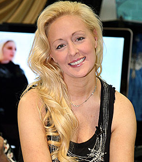 Mindy McCready Pregnant With Twins