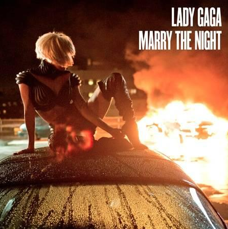 Lady Gaga Marry The Night - COver