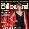 Taylor Swift - Billboard Woman of the Year 2011 - Cover