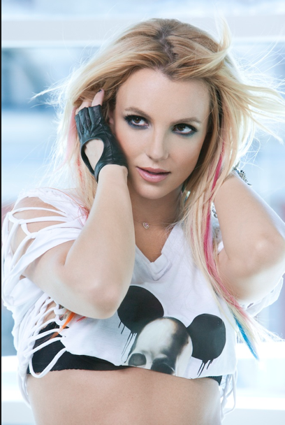 Photos: Happy 30th Birthday Britney Spears!