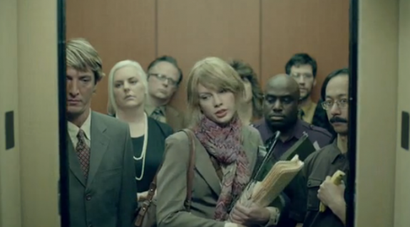Watch: Taylor Swift 'Ours' Music Video is FABULOUS!