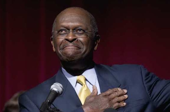 BREAKING: Herman Cain Officially DROPS OUT of Presidential Campaign