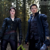 Jeremy Renner and Gemma Arterton -  Hansel &amp; Gretel: Witch Hunters.