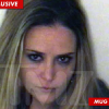 Brooke Mueller - MUG SHOT - Dec 2011