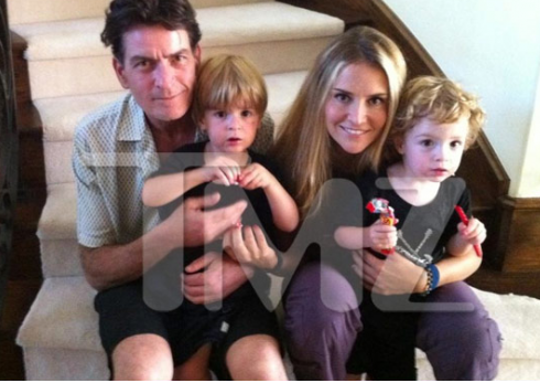 NEW MUG SHOT: Brooke Mueller Busted For Cocaine and Assault in Aspen