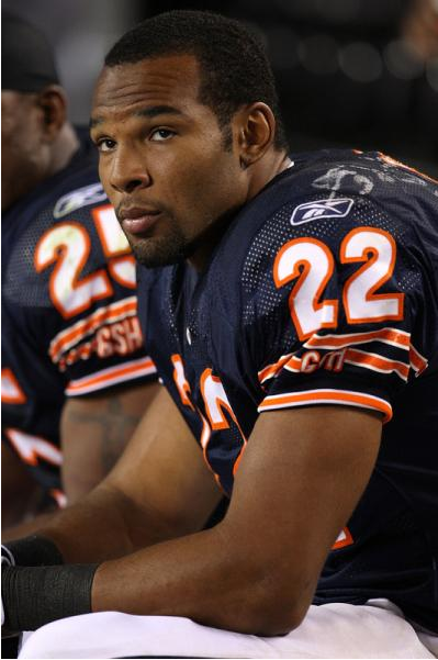 NFL: Chicago Bears – Matt Forte Blows Out Knee, Out For Season?
