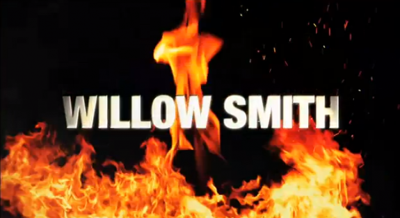Watch: Trailer For Willow Smith 'Fireball' Music Video Ft. Nicki Minaj