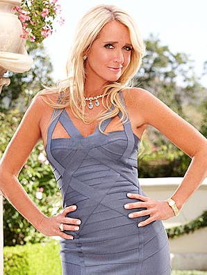 The Real Housewives of Beverly Hills: Kim Richards Enters Rehab