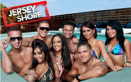 WATCH: Jersey Shore Season 5 Official Trailer is NUTSO (Of Course)
