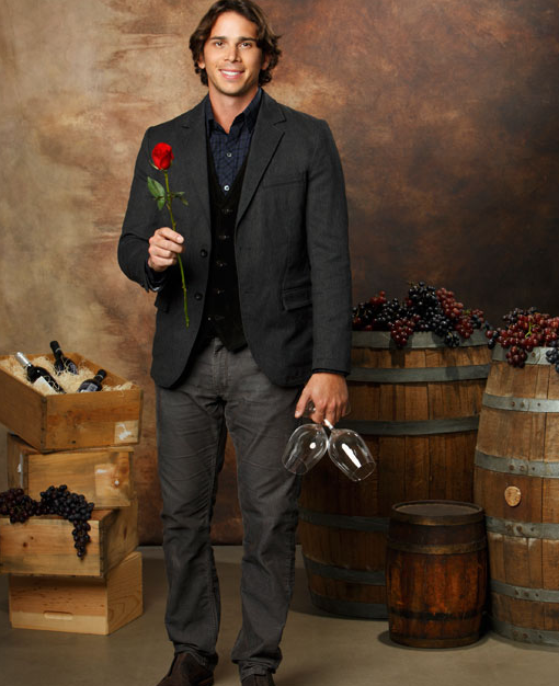 HUGE Spoiler Alert! 'Bachelor' Ben Flajnik's FINAL FOUR Ladies Leaked!