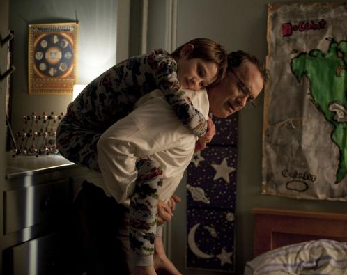 NEW: Tom Hanks and Sandra Bullock 'Extremely Loud & Incredibly Close' Trailer