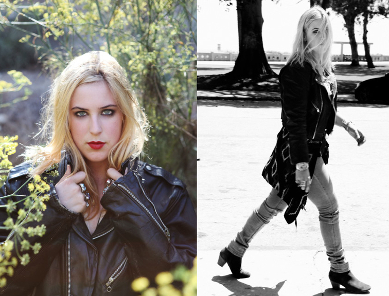Scout Willis - StyleLikeU Shoot - Photos - 10