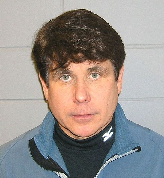 BREAKING: Rod Blagojevich Gets 14 Years in PRISON