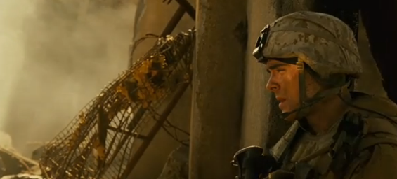 Zac Efron: 'The Lucky One' Trailer