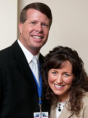 Michelle Duggar Miscarries Baby No. 20
