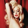 Lindsay Lohan - Playboy - Full Spread Photos - 3