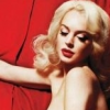 Lindsay Lohan - Playboy - Full Spread Photos - 7