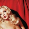 Lindsay Lohan - Playboy - Full Spread Photos - 9