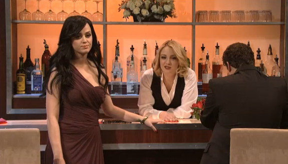 SNL - One Magical Night, Katy Perry