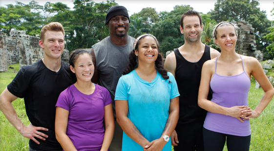 RESULTS: The Amazing Race 19 Season Finale WINNERS Are Crowned