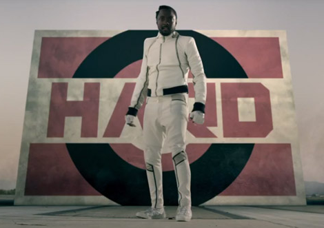 will.i.am &#8216;T.H.E. (The Hardest Ever)&#8217; Ft. Jennifer Lopez and Mick Jagger Official Video ROCKS!