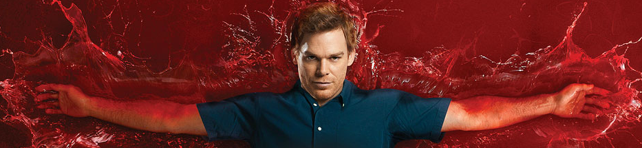 Dexter season 6 Finale - Michael C. Hall