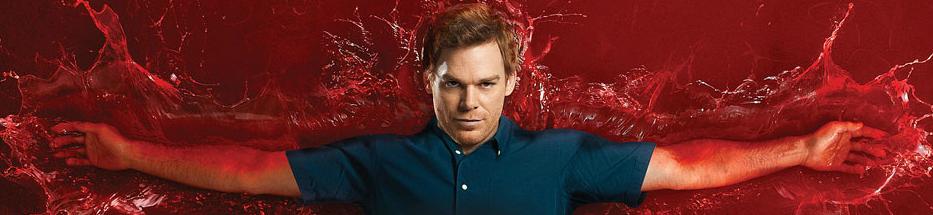 Dexter season 6 Finale - Michael C. Hall