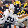 Steelers&#039; James HArrison Putting the HURT on Colt McCoy