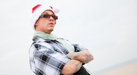 Chris Rene - X Factor Xmas