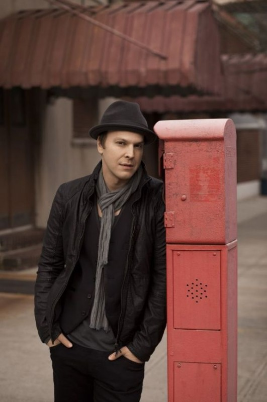 Gavin DeGraw - Sweeter -1