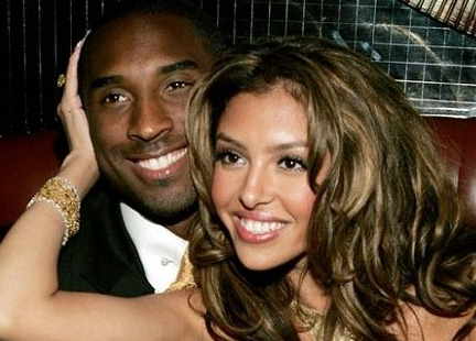 CONFIRMED: Kobe Bryant Wife Files For Divorce