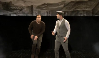 SNL: Jimmy Fallon 'War Horse' is Hilarious!