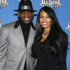 Deion Sanders and wife, Pilar