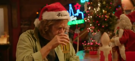 Showtime: &#8216;Shameless&#8217; Cast Sings A Christmas Carol For Us VIDEO