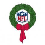 NFL Week 16 Schedule – Merry Christmas!