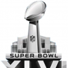 Super Bowl XLVI Logo