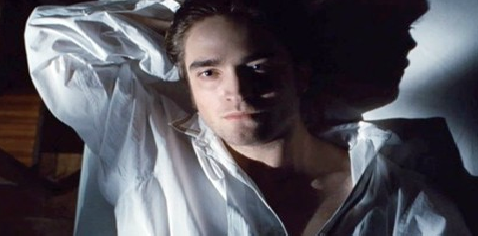 Robert Pattinson: 'Bel Ami' Trailer is Here and It's HOT!