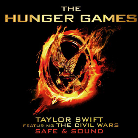 'The Hunger Games' Soundtrack: Taylor Swift 'Safe and Sound'