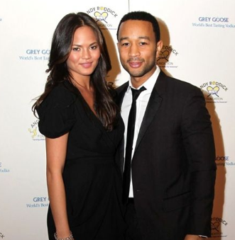 John Legend is Getting Married