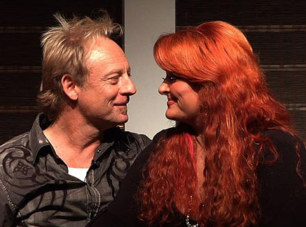 Wynonna Judd is Getting Hitched Again!