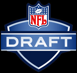 2012 NFL Draft Order &#8211; LIST