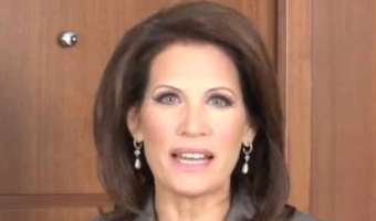 Michelle Bachman and Rick Perry Quit Presidential Run