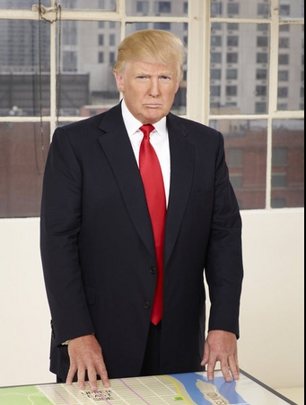 The Celebrity Apprentice Season 5 OFFICIAL Cast Announced &#8211; PHOTOS
