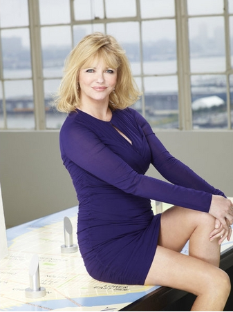 Celebrity Apprentice Season 5 Cast Photos - Cheryl Tiegs