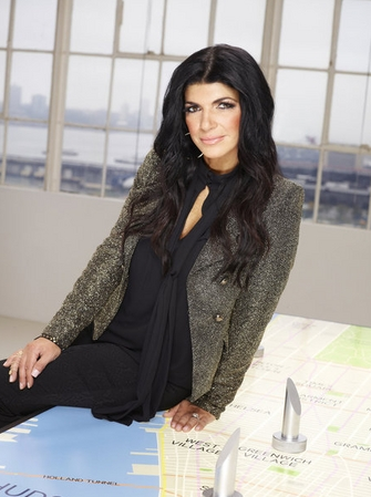 Celebrity Apprentice Season 5 Cast Photos - Teresa Giudice