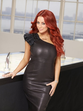 Celebrity Apprentice Season 5 Cast Photos - Aubrey O'Day