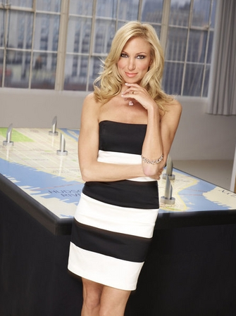 Celebrity Apprentice Season 5 Cast Photos - Debbie Gibson